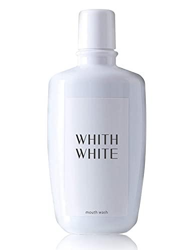 [医薬部外品] ホワイトニング 口臭清涼剤 フィス ホワイト 低刺激タイプ 300ml
