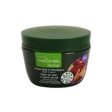 AVON Naturals Gesichtscreme mit Traubenkern & Weizenkeim