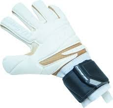 DD-SPORTS Sportive Touch RRF WHITEOUT, cremeweiß/gold... (cremeweiß/gold, 9)