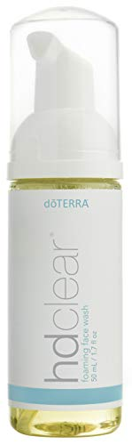 doTERRA - HD Clear Foaming Face Wash - 1.7 oz