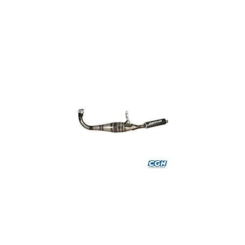 Topf Doppler Er1 Peugeot 103 Spx - Rcx (Kohlenstoff Edition)