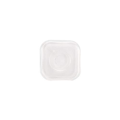 KKmoon - Pegatina Universal multifunción para Soporte de teléfono de Cocina, baño