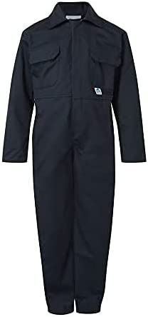 Fort Workwear Kids Coveralls