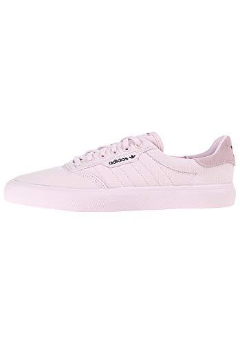 adidas 3mc, Chaussures de Skateboard Mixte Enfant, Multicolore (Aerorr/Aerorr/Negbás 000), 38 EU