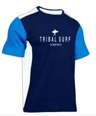 Choose Color /& Size Tribal Surf Mens Rashguards Loose Fit