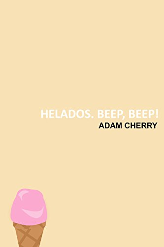 Helados. Beep, Beep! (English Edition)