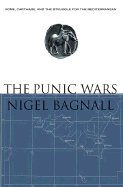 Punic Wars (05) by Bagnall, Nigel [Hardcover (2005)]