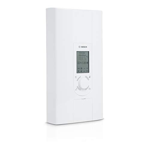 Bosch elektronischer Durchlauferhitzer Tronic 8500, 24/27 kW, Übertisch, druckfest mit AquaStop, 2-in-1 Leistungsumschaltung und Multifunktionsdisplay - 3