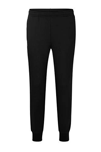 Lacoste Herren XH9507 Sportswear Set, Black, L