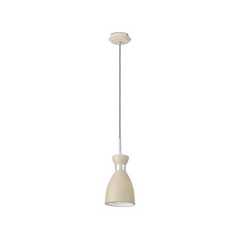 Faro Barcelona 20016 RETRO Lampe suspension beige