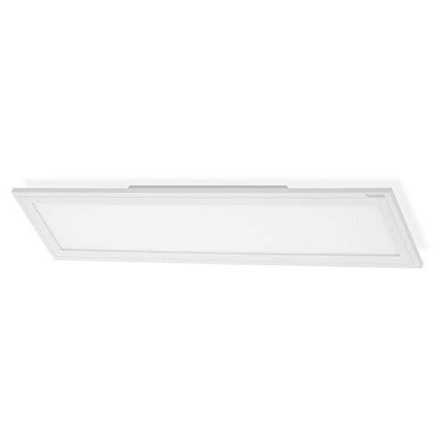 LED Panel Deckenleuchte Telefunken 302506TF Dimmbar über Schalter 18 Watt Bürolampe