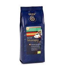 GEPA Bio Nicaragua Pur - Kaffee gemahlen 1 Karton ( 6 x 250g )