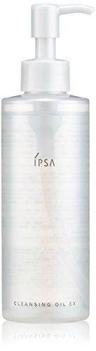 IPSA(イプサ) クレンジング オイル EX