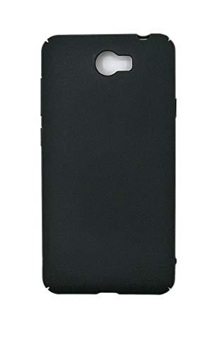 stengh Funda Huawei Y6II Compact LYO-L21 LYO-L01 / Y6 II Compact/Huawei Y5II CUN-L33 CUN-L23 CUN-L03 CUN-L01 / Honor 5 CUN-TL00 CUN-AL00 PC Case Cover Negro