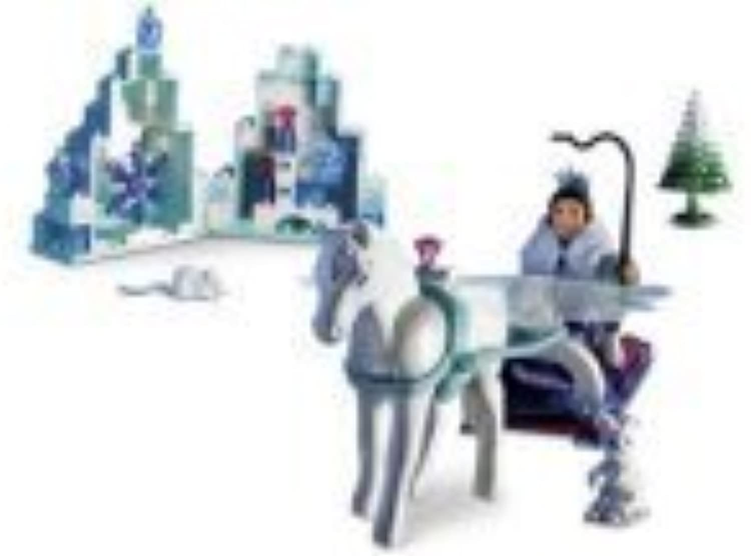 LEGO Belville The Snow Queen 5961by