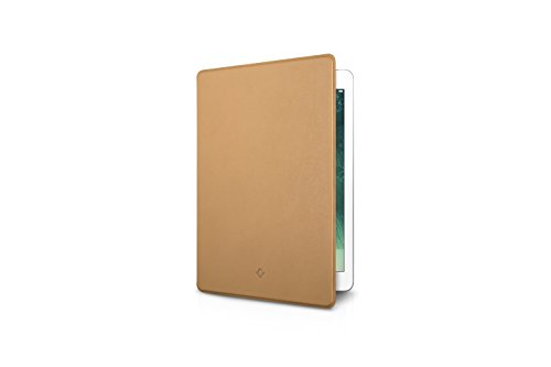 Twelve South 12–1631SurfacePad Custodia in pelle per Apple iPad Pro camel/Beige