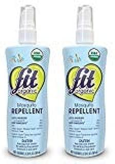 Best fit bug spray Reviews