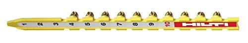 Hilti DX Kartusche 6.8/11 M10 STD gelb, 100 Stück, 416473