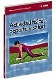 Actividad Física, Deporte Y Salud: 553 (Biblioteca Temática del Deporte)