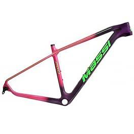 Massi Cuadro 29' MTB Pro Boost, Sport, Multicolor (Multicolor), 21'