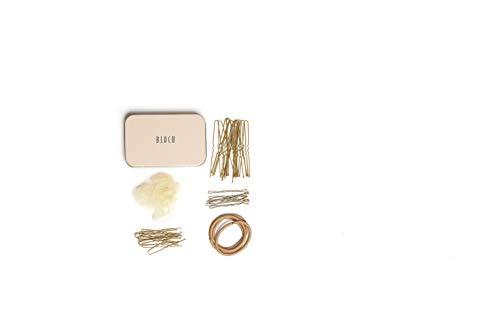 Bloch Unisex-Adult's Standard Hair Kit, Blonde, one
