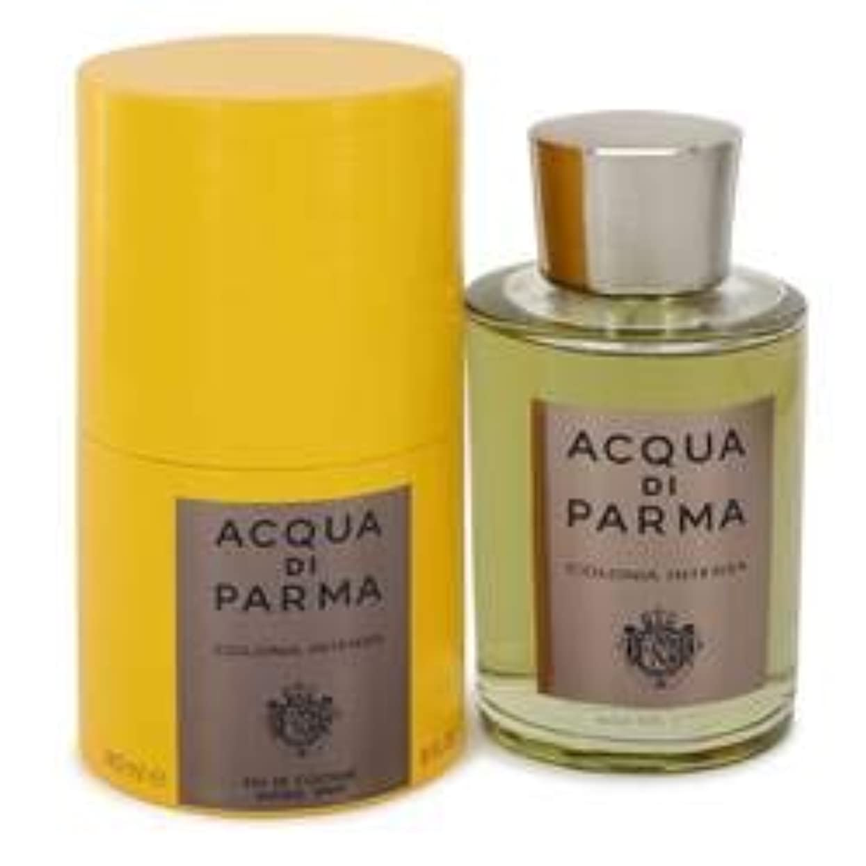 頑丈忌み嫌う電話をかけるAcqua Di Parma Colonia Intensa Eau De Cologne Spray By Acqua Di Parma