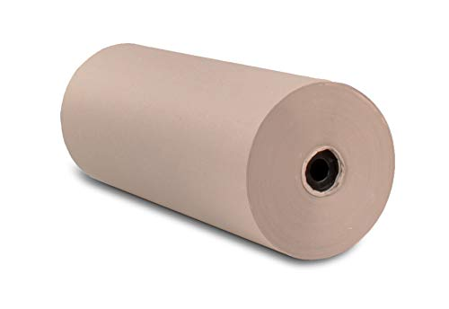 A&G-heute 10kg Packpapier Schrenzpapier 80gr/qm 250m x 50cm Kern+Spunde (Euro 1.79 / kg)