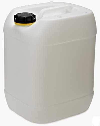 AST Kanister 20 Liter - UN-3H1/X1.9 - FDA - inkl Kappe K61