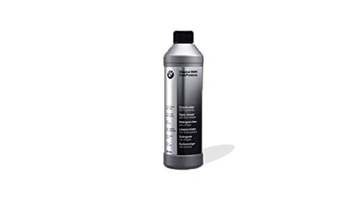 BMW Scheibenklar mit Frostschutz 500ml Scheibenreiniger Hochleistungs-Scheibenreiniger-Konzentrat für Winter