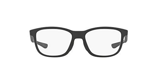 Oakley Ox8106 Cross Step Round - Marco de gafas con receta, azul