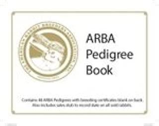 ARBA Pedigree Book