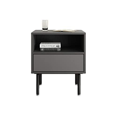 Exquisitos muebles pequeños / mesitas de noche pequeñas para espacios pequeños, mesa de noche de dormitorio, mesa de mesa de mesa, sala de estar de mesa, gabinete lateral del sofá, sala de estar de la