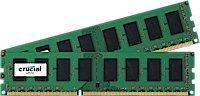 Crucial CT2KIT25672BD160B Arbeitsspeicher 4GB CL11 1600MHz DDR3 RAM