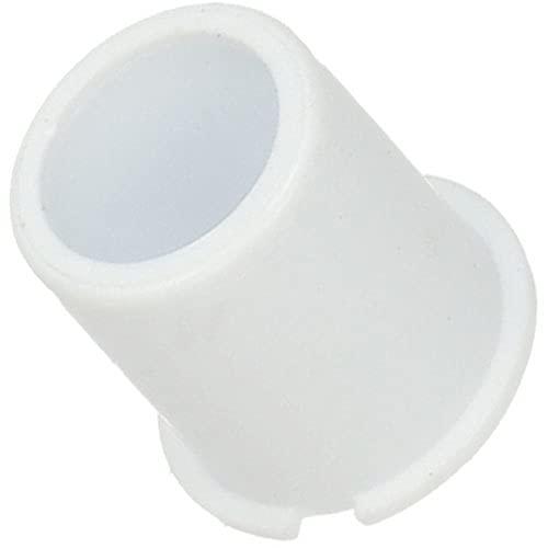 Spares2go - Boccola per cerniera per porta, compatibile con Sharp Frigo SJB