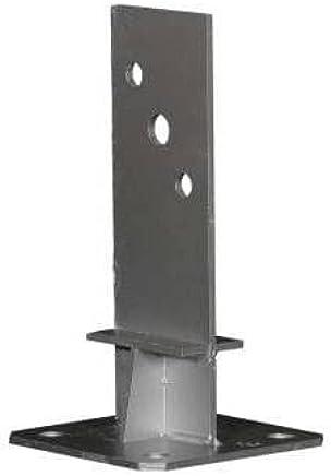 OTOTEC 2X IP68 Noir en Plastique Glande Externe /étanche Cas de Bo/îte de Jonction Souterraine Connecteur de Fil de C/âble /électrique Ext/érieur 3 Voies avec CE