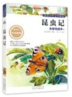 World famous young adult literature Featured Introduction This: Insect(Chinese Edition)