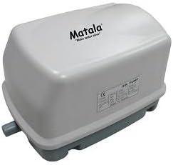 Superior Matala Hakko 25LP Pump Regular discount Air