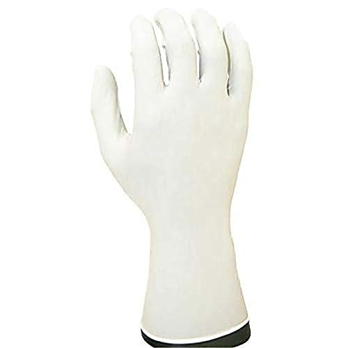 Valutek 20A00C891CS, Clean Process Nitrile Glove, 12' Length, Size Small, Pack of 1000