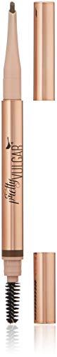 Pretty Vulgar - Defined Brilliance Eyebrow Pencil, Clean & Cruelty-Free, Quick Wit (Medium Brown)