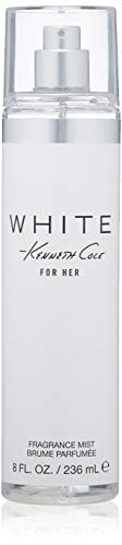 Kenneth Cole White for Her Body Mist, 8.0 Fl oz
