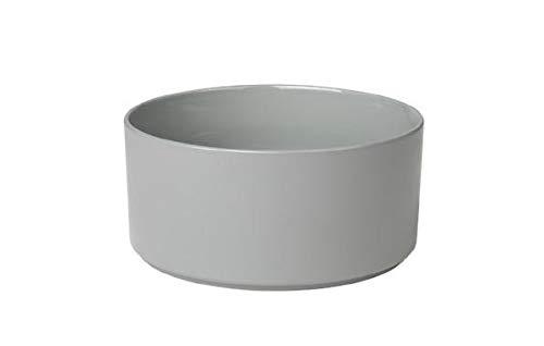 Blomus Schale Mirage Gray 20 x 9,5 cm