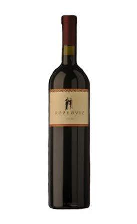 Kozlovic Teran - Rotwein trocken aus Istrien 0,75l