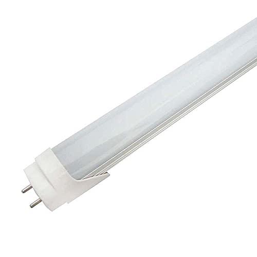 ledbox Tubo LED T8 SMD2835-18W-120cm, Blanco frío -Frost. para sustituir Tubos Fluorescentes Tradicionales