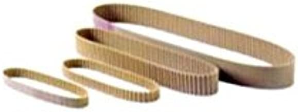 Jason Industrial 6T5/425 T-5 Metric Pitch Timing Belts, Polyurethane, 6 mm Wide, 425 mm Pitch Length, 85 Teeth