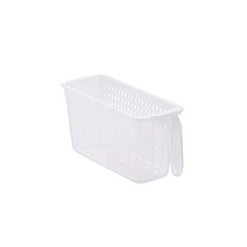 Haushaltsküchenbehälter für Lagerschränke, Kühlschränke, Gefrierschränke und Lagerschränke (Nicht getrennt)