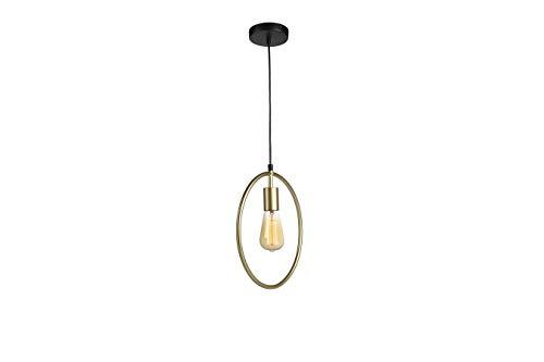 LIFA LIVING Lámpara de techo, Lámpara colgante diseño