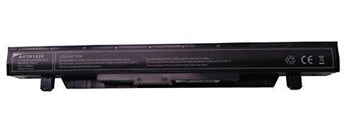 Reemplazar 3200mAh 15V 48Wh A41N1424 batería para ASUS ZX50