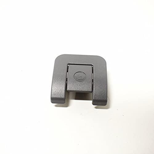 Cubierta de montaje Isofix para asiento trasero 52207008491