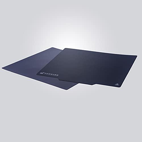 VIENDADPOW 3D Printer Magnetic Bed 235 * 235mm Flexible Heated Sticker Platforms for Ender-3 /ALFWISE U30/TEVO Tarantula/Ender 3