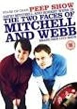 The Two Faces of Mitchell and Webb (Incl. Trailer for Magicians)(DVD)(Region 2 PAL)